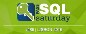 sqlsatuardaylisbon2016
